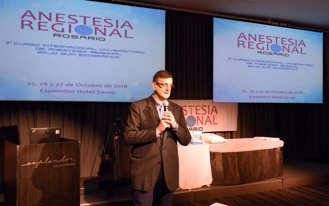 Fotos de Anestesia Regional 2018